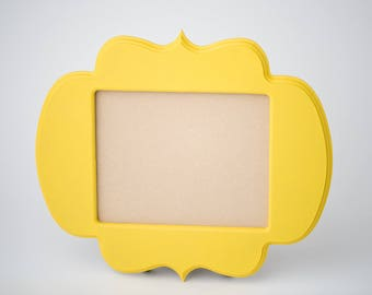 5 X 7 Whimsical Picture Frame