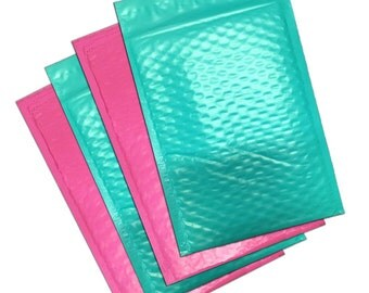 100 pack 12 x15 zebra decorative poly mailers flat by