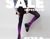 SALE! SIZE B Imperfects