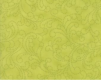Sunday Drive Clover Stitch - Moda Fabrics - 43074 16