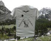 ADVENTURE TEES - Into The...