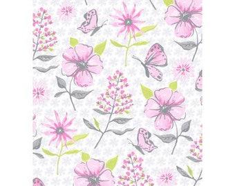 Clothworks Flutter NEW BTY