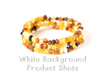 Product Photography Service - Professional Photography for Handmade - Product Photography - White Studio Background Product Shot