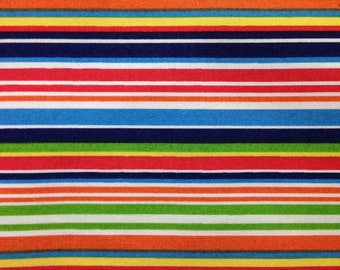 SALE Fat Quarter Hoffman Fabric Multiple Choice Stripes