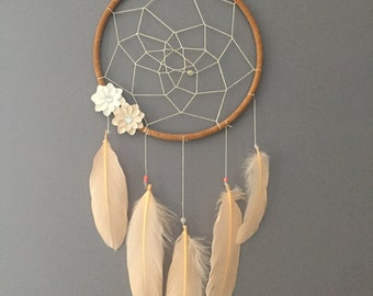 Sunny ~ Dreamcatcher Wall Hanging