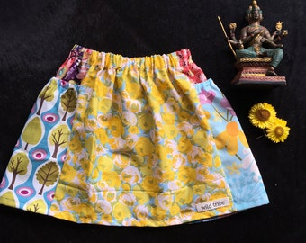 Gathering Treasures Skirt size 0-1
