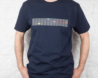 Close Encounters Mens T-Shirt