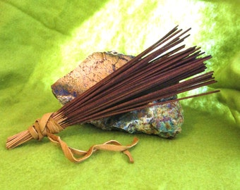 Mother Earth incense 21 sticks