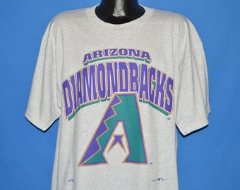 90s Arizona Diamondbacks Deadstock t-shirt Extra Large