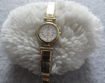 Made in France JAZ of Paris Quartz Ladies Watch