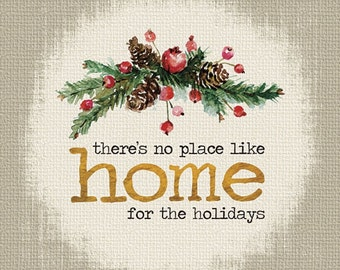 MA2168 - Home for the Holidays - 12 x 12
