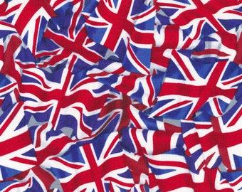 Union Jack Fabrics