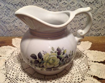 McCoy Pitcher 7528 USA
