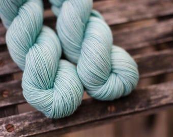Fernan 4 ply Hand dyed Superwash Merino Fingering Weight Yarn