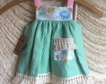 3T Lulu Dress ready to ship