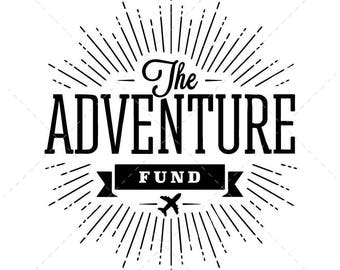 The Adventure Fund – DECAL ONLY