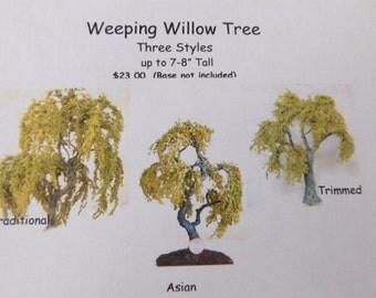 KIT: Willow