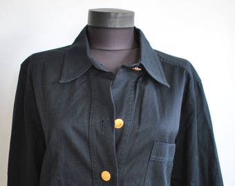 Vintage MAX MARA women's summer blazer .....(353)