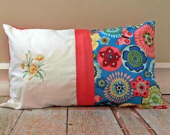 Decorative Pillow - Pillow Cover - Cushion Cover - Throw Pillow - 12 X 20 Pillow Cover - Throw Pillow Cover - Pillow Case - Accent Pillow