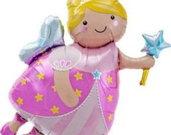 Fairy Balloon