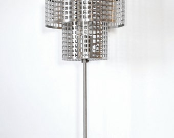 Lamp RIO  made of stainless steel