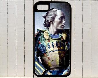 The Last Samurai iPhone Case 4, 4s, 5, 5C, 6, 6+ and Samsung Galaxy 3, 4, 5, 6, Edge