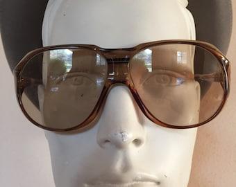 Man oversize xxl Zeiss sunglasses, NOS,new old stock