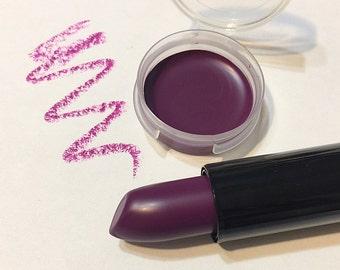 Clearance Sale EUPHORIA Mineral MATTE Lipstick - Natural Gluten Free Lipstick