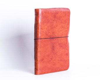 ARKASA handmade, OSLO collection notebook