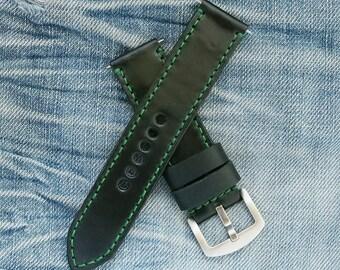 22mm watch strap, black watch strap, black watch band, black watch band, black straps, black strap,  watch strap, black strap, black