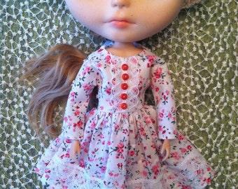 Twirley Skirt Dress - ON SALE
