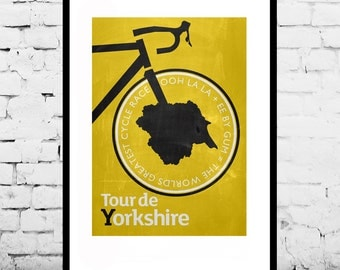 Bicycle Race Etsy