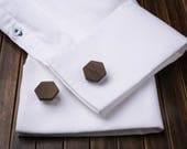 Custom order 8 pairs of cufflinks
