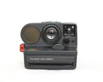 Polaroid 5000 PolaSonic Auto Focus
