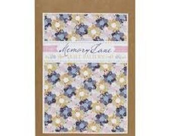 TILDA Memory Lane Quilt Pattern