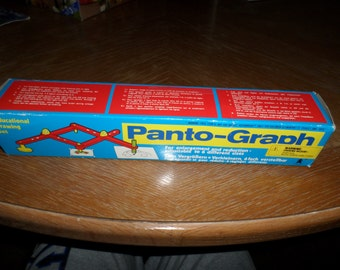Panto-Graph Educational Drawing Set