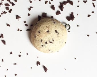 10 cookie charms | 10 ciondoli biscotto