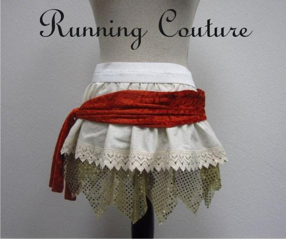 Disney Moana Clothing - Circle Skirt
