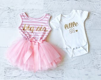 Big Sister Little Sister Outfits, Big Sister Shirt, Big Sister Announcement, Big Sister Outfit, I'm Gonna Be A Big Sister, Little Sister
