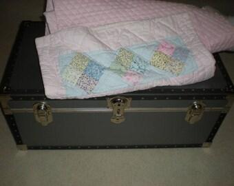 Her Pink n' Pink Keepsake Trunk, Storage Trunk