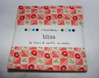 Bliss by Bonnie and Camille for moda  Chram Pack