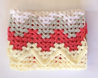 chevron baby blankets knitted blanket baby blanket crochet baby blanket crochet blanket