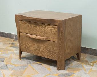 Bedside table Melange