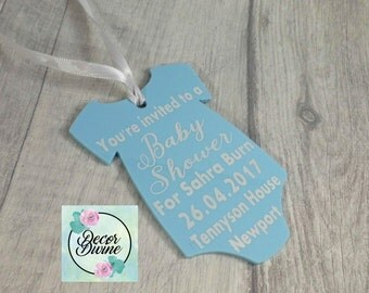 Baby Shower Invitations/personalised baby shower/baby invitation/new baby invite/baby girl/baby boy/new baby/baby shower gift