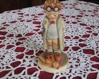 M.I Hummel Doctor Figurine