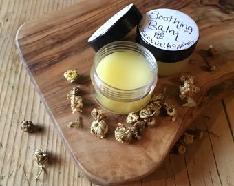 NEW - Soothing Balm