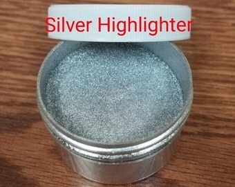 Silver Highlighter 5GRAMS
