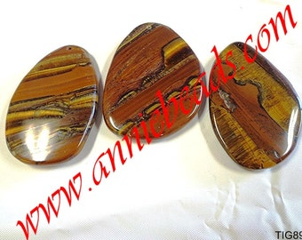 Beautiful Tiger Eye Pendant!!!