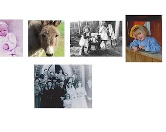 CUSTOM MADE CUSHION Covers, Made to Order, Handmade, Pillows, Cushions, Family Photos, Memories, Gift Idea, Australian Made, Home Decor,