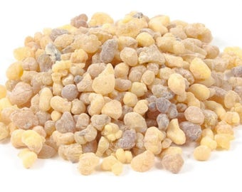 Frankincense Resin 1 Pound, For Stress Relieving Bath Soak Or Deodorizing House Cleaner, Preventing Teeth Cavities, Acne Remedy And Anti Age
